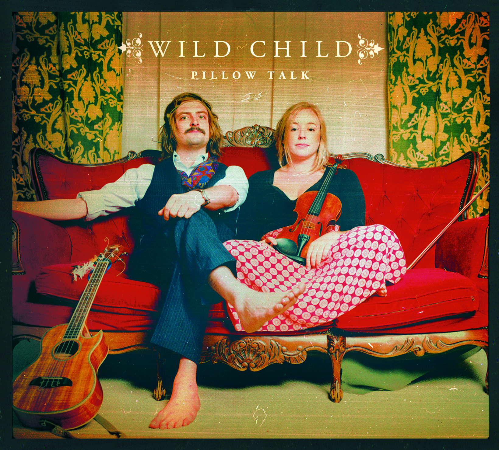 Wild Child Pillow Talk – Ovrld