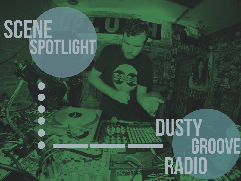 Dusty groove